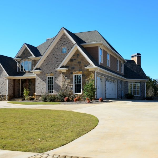 Landscaping for New Construction