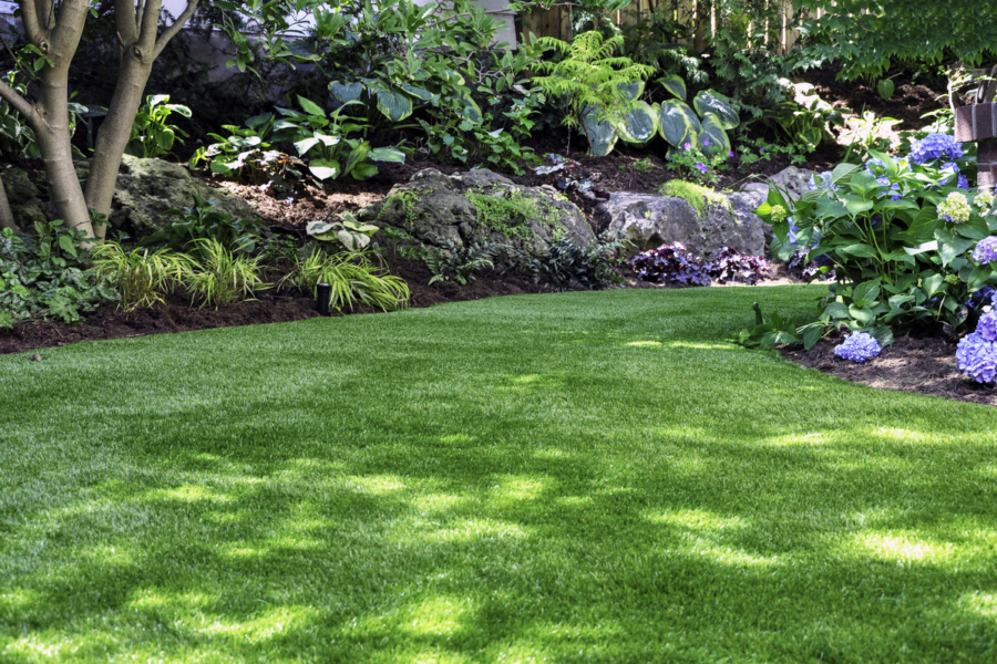 Expand 'Spring Cleaning' Projects to your Lawn, Garden and see Benefits of Beautification