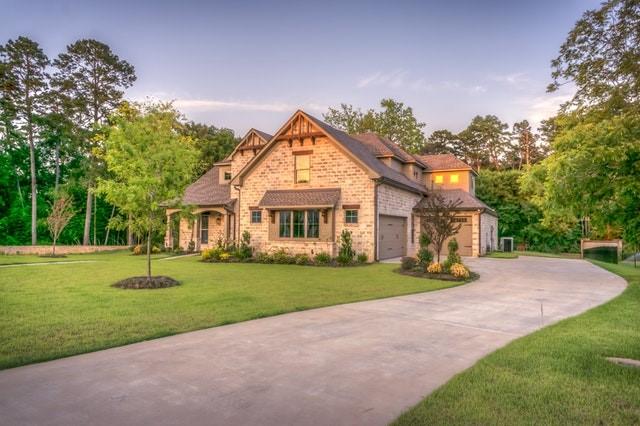 rental landscaping